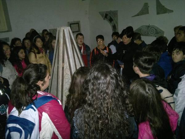 tra religione e storia scopriamo il Museo di Arte Sacra